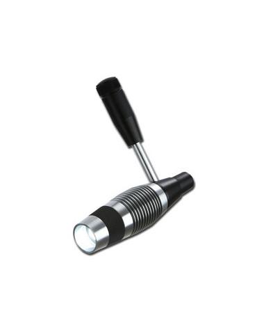 Lámpara de negocios LED flexibleLámparas de negocios