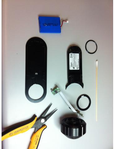 Réparation avancée Dermatoscopes DermliteRepair Electromedical