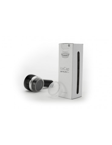IceCap infection control caps for DL4, 25-pc box Accessories and Adapters for dermatoscopes 3Gen ICDL4-25