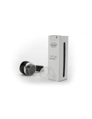 Monouso Ice Cap Abdeckungen für Dermlite DL4Zubehör- und Dermatoskopadapter 3Gen ICDL4-25