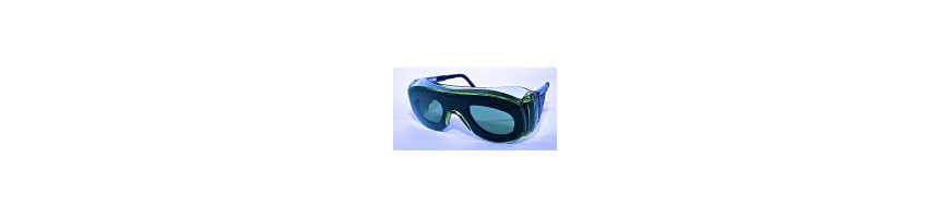 Auto Darkening Safety Glasses