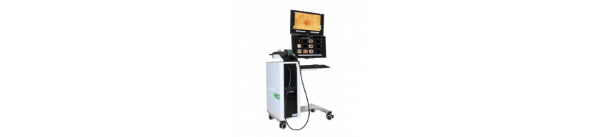 Video Dermatoscopes
