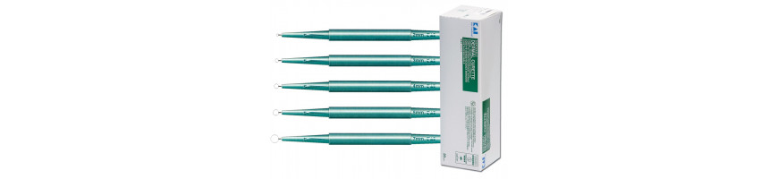 Curette e Punch