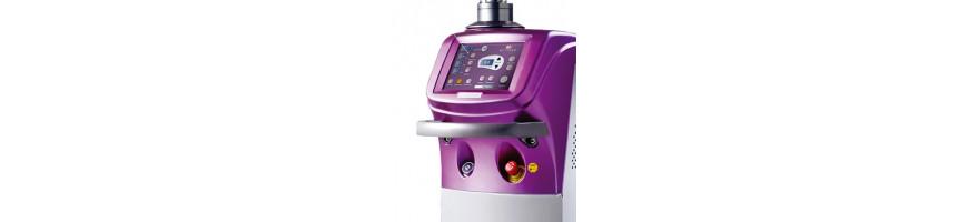 Erbium laser