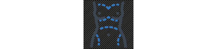 Cables estéticos reabsorbibles