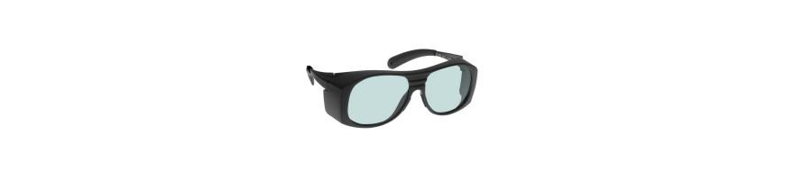 Holmium Glasses