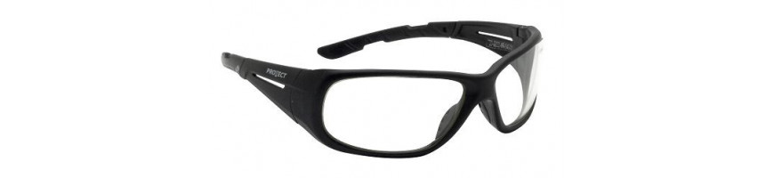 Röntgen-Anti-Brille