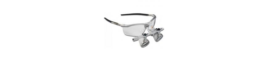 Gafas Binoculares Heine