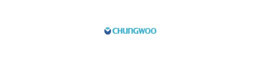 Chungwoo, Sud