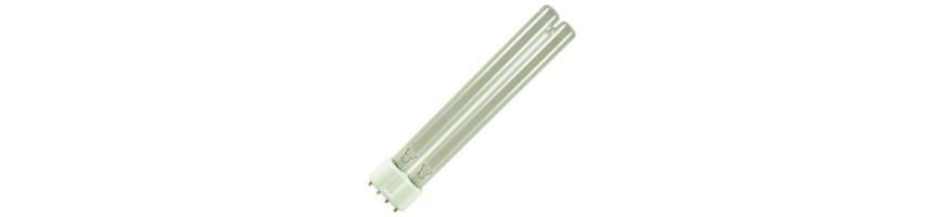 UV-Lampen und -Röhren