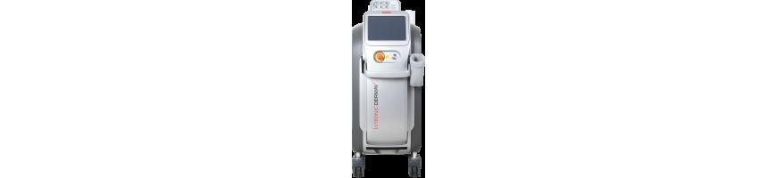 Vascular Nd: YAG laser