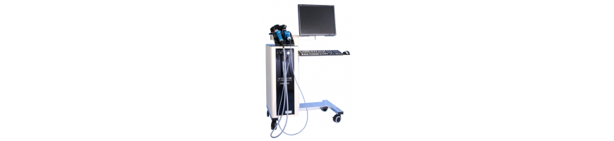 Videodermatoscopes