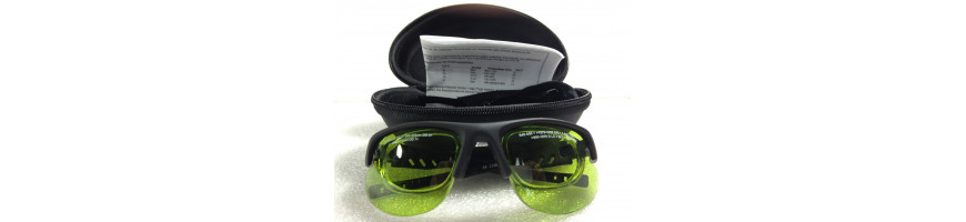 Nd:Yag Glasses
