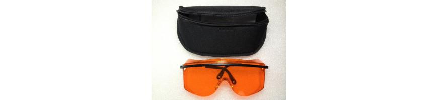 Gafas KTP