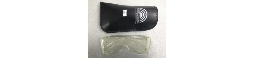 UVA / UVB Glasses