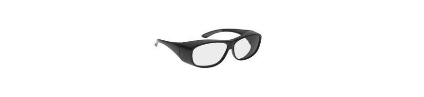 Eccimer Brille
