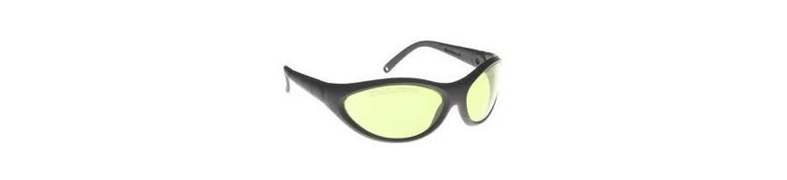 Gafas Diodo