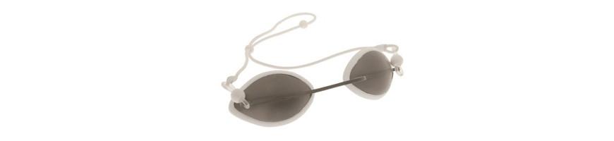 Patientenbrille