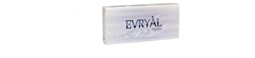 Hyaluronic revitalisierend