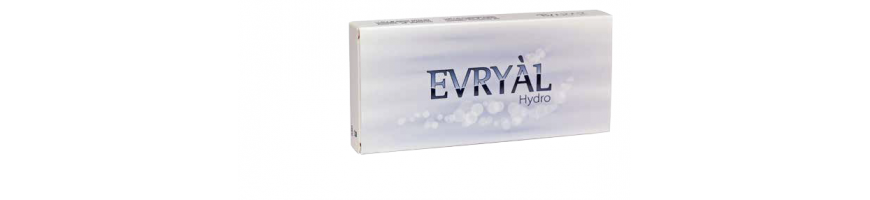 Hyaluronic Revitalizing