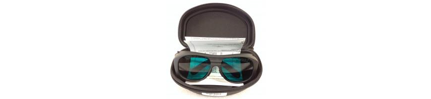 LED-Brille