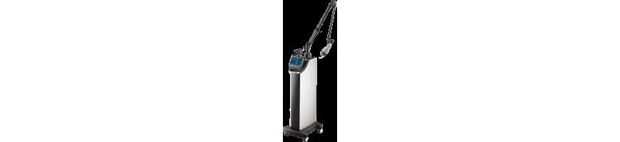 Laser Co2 Fractionnel