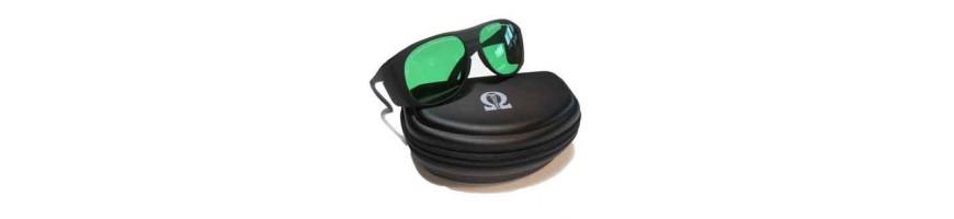 Laserschutzbrille