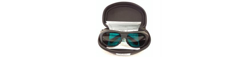 Gafas de fototerapia
